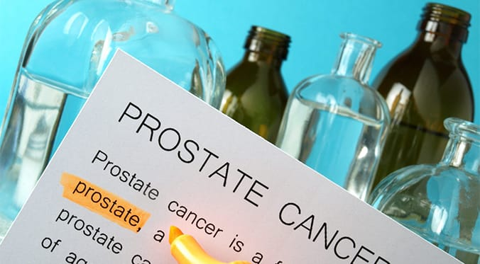 Five Myths and Misconceptions About Prostate Cancer