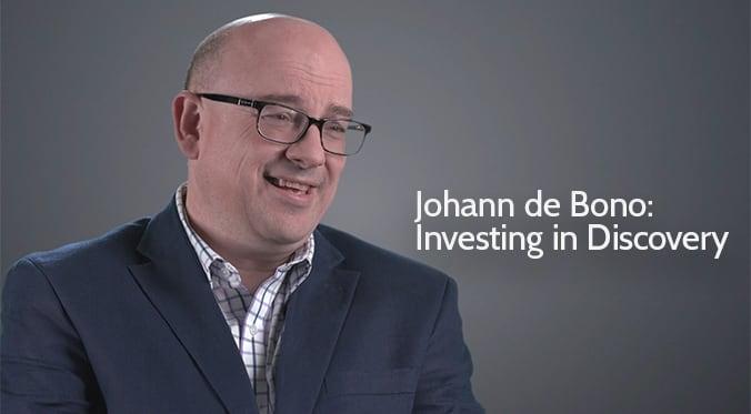 Johann de Bono featured image