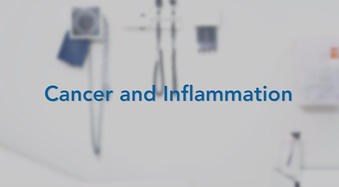 cancer and inflammation blog featured image