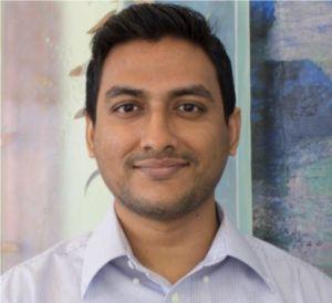 Naveen Ramesh