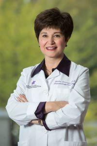 Dr. Maha Hussain