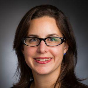 Lauren Harshman