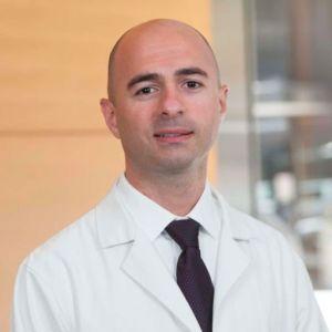 Wassim Abida, MD, PhD