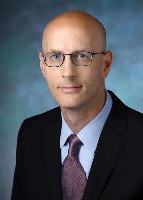 Ed Schaeffer