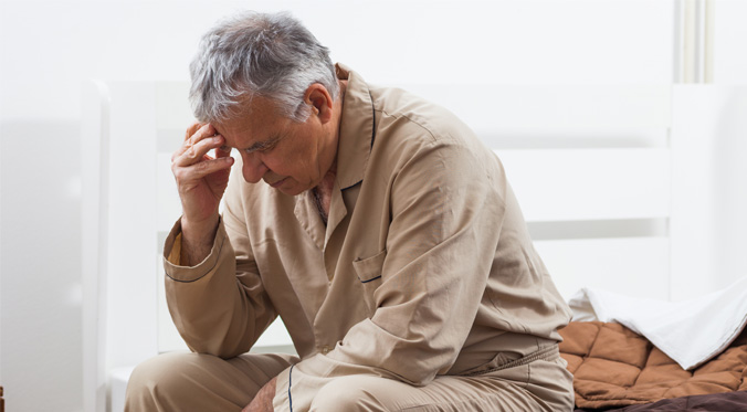 Prostate Cancer and Depression