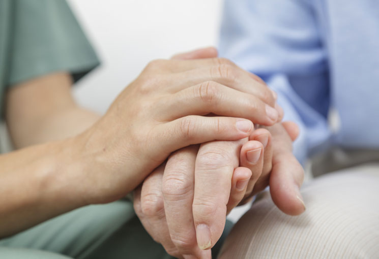 Support Groups | Prostate Cancer Foundation