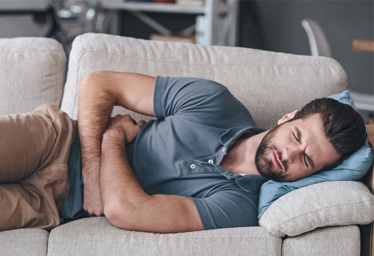 la prostatitis es un precursor del cáncer de próstata