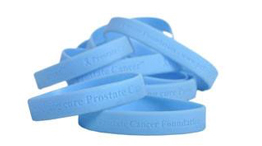 Blue Wristbands