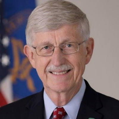 Francis Collins, NIH
