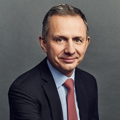 Enrique Lores, President & CEO, HP Inc