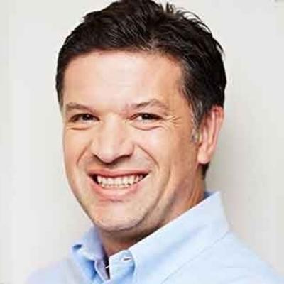 Michel Doukeris CEO, Anheuser-Busch