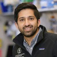Samir Zaidi, MD, PhD