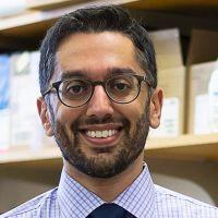 Alok Tewari, MD, PhD