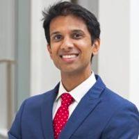 Ravi Parikh, MD