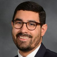 Ariel Marciscano, MD