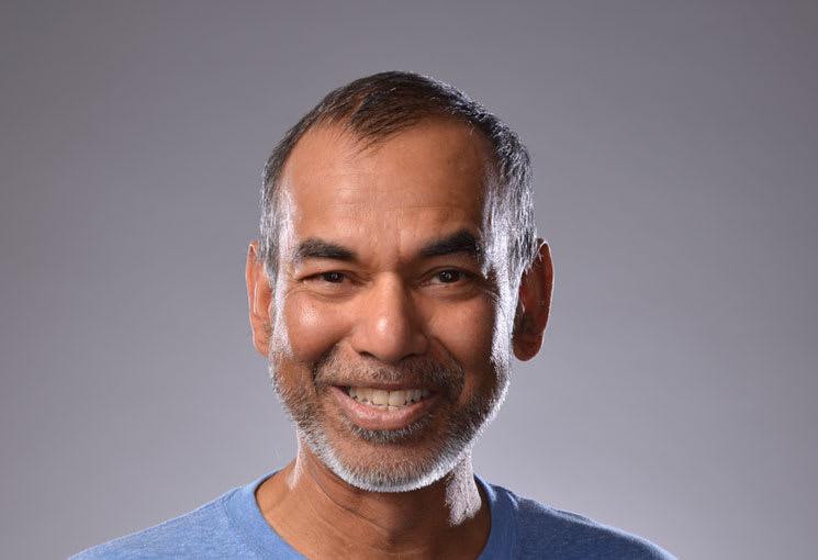 Muhit Rahman, Survivor