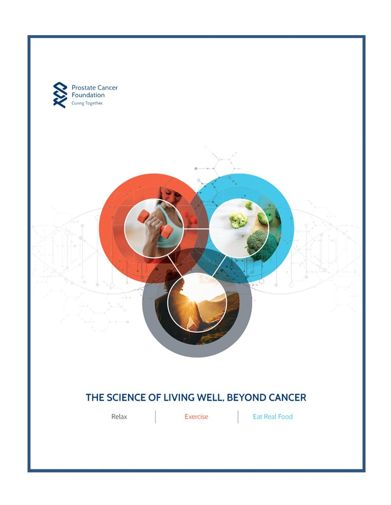 The Science of Living Well, Beyond Cancer