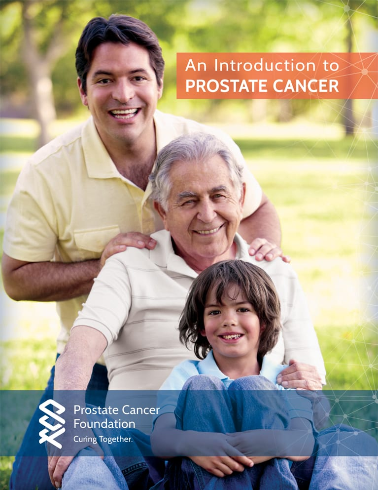 An Introduction to Prostate Cancer