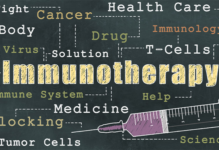 Cancer Mutations and Immunotherapy Drugs   Prostate Cancer Foundation