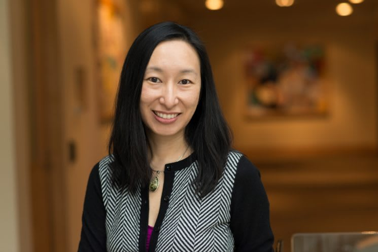 Heather Cheng, MD, PhD