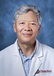 Leland W.K. Chung