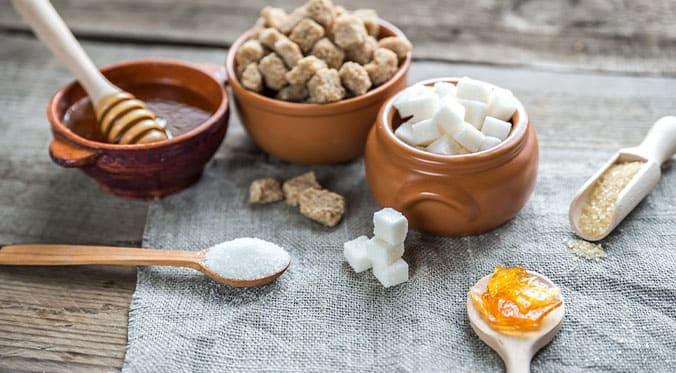 sugar and prostatitis)