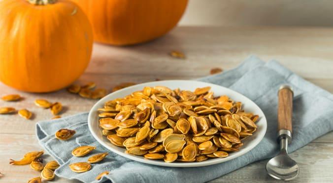 pumpkin seeds prostate cancer prevention