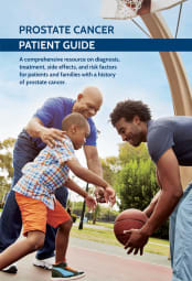 Prostate Cancer Patient Guide
