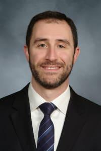 Chris Barbieri, MD, PhD
