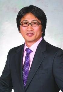 Yusuke Shiozawa