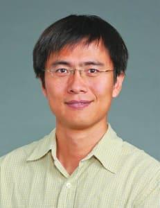 Junjie Feng