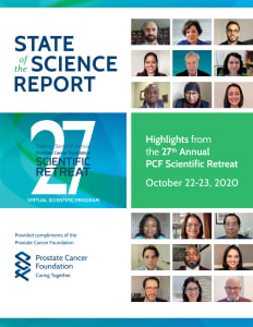 State of Science 2020