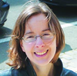 Jennifer Schutzman
