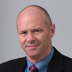 Bruce Montgomery, MD