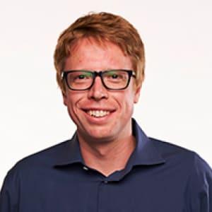 Luke Gilbert, PhD