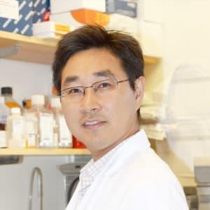 Housheng Hansen He, PhD