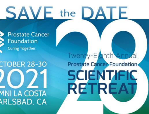 28th Annual PCF Scientific Retreat