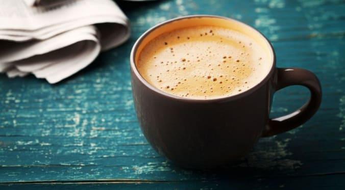 New Study Shows Coffee Health Benefits