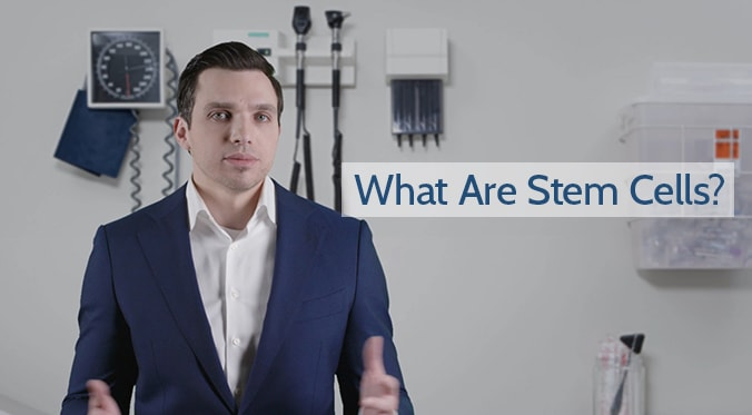 What are Stem cells blog featured image