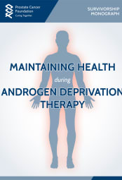 Maintaining Health During Androgen Deprivation Therapy