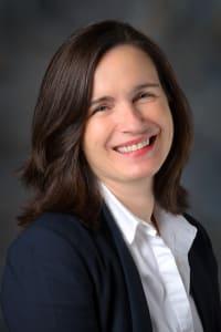 Ana Aparicio, MD