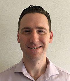 Mike Beshiri, PhD