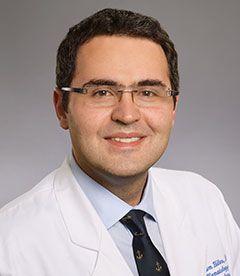 Mehmet Bilen, MD