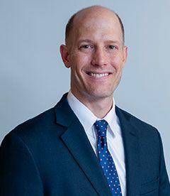 James Byrne, MD, PhD