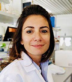 Arianna Calcinotto, PhD