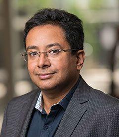 Goutam Chakraborty, PhD, MSc