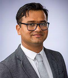 Navonil De Sarkar, PhD