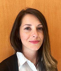 Arianna Giacobbe, PhD