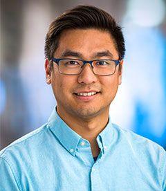 Gavin Ha, PhD