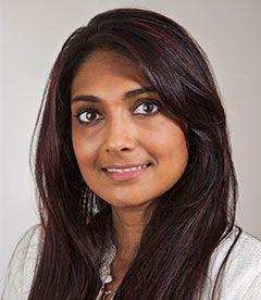 Anuradha Jayaram, MBBS